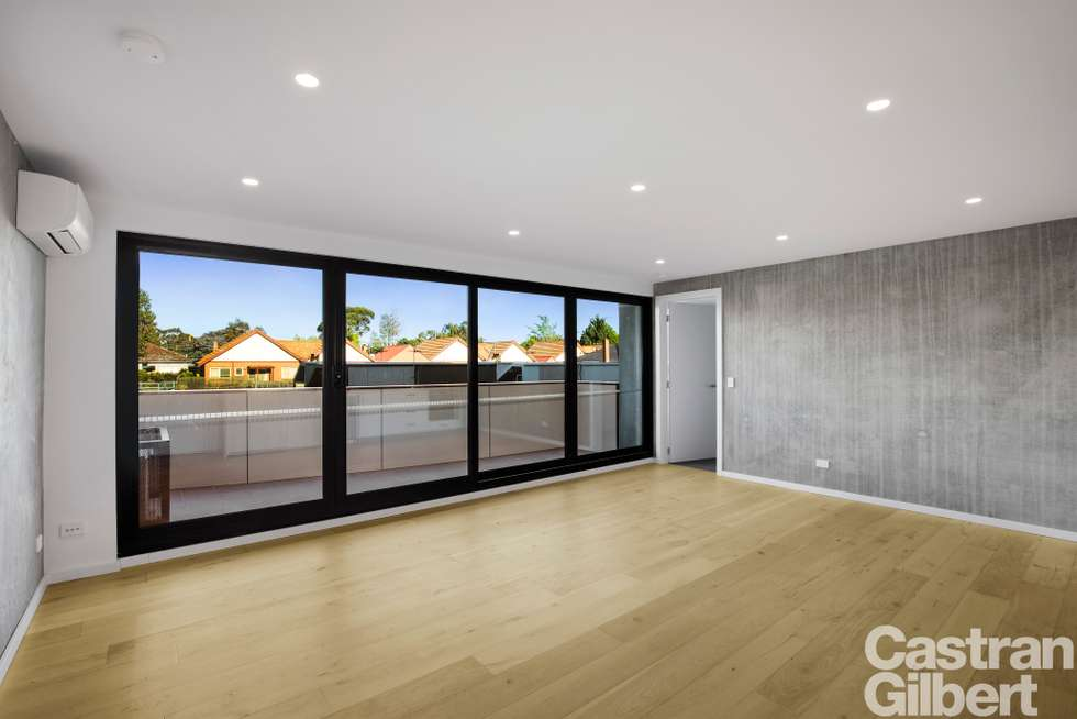 Fourth view of Homely apartment listing, 205-207 Ballarat Road, Footscray VIC 3011