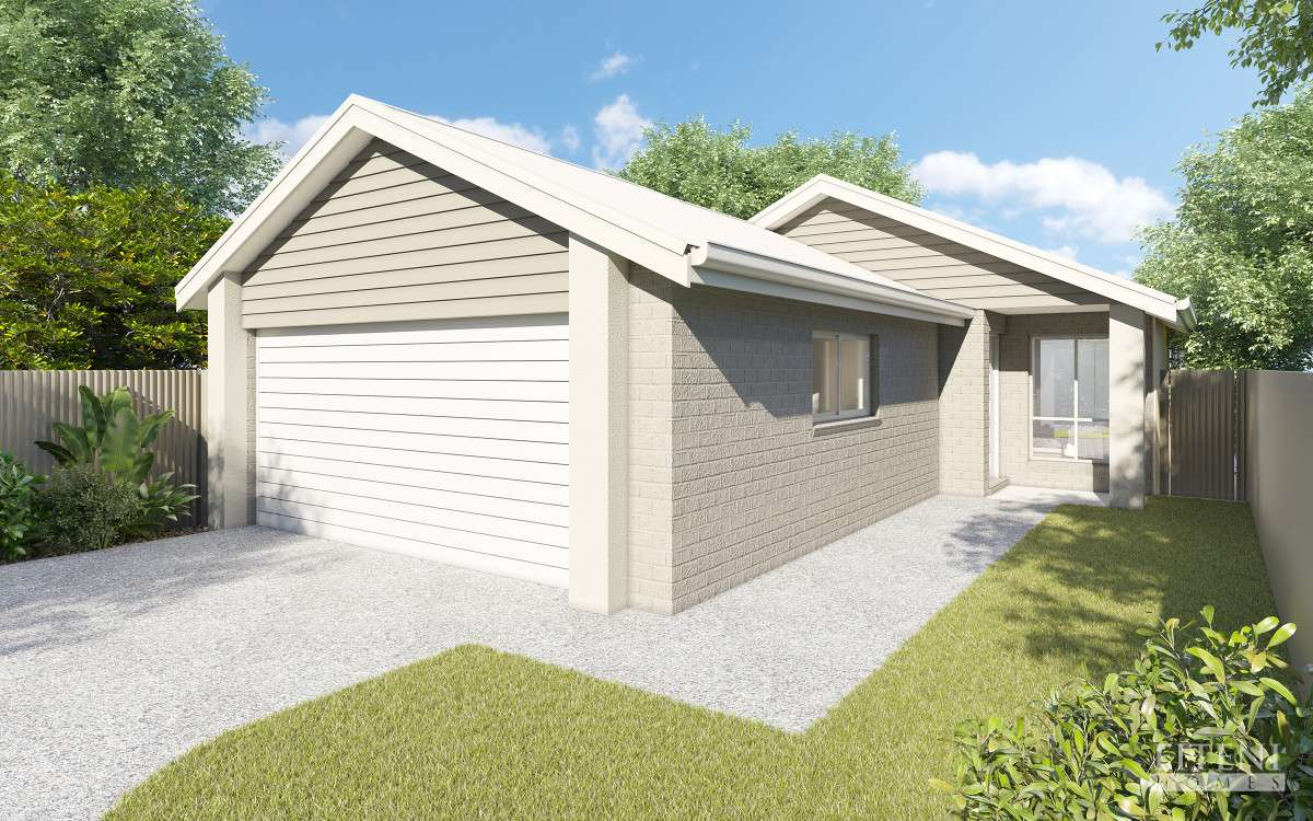 Main view of Homely house listing, Lot 4 Randall Road, Wynnum West, QLD 4178