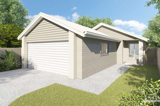 Lot 4 Randall Road, Wynnum West QLD 4178