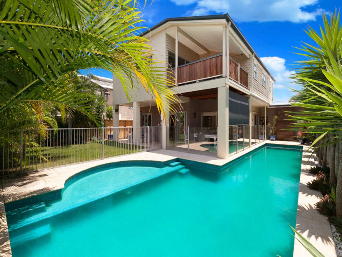 Main view of Homely house listing, 91 Kenbury Street, Bulimba, QLD 4171