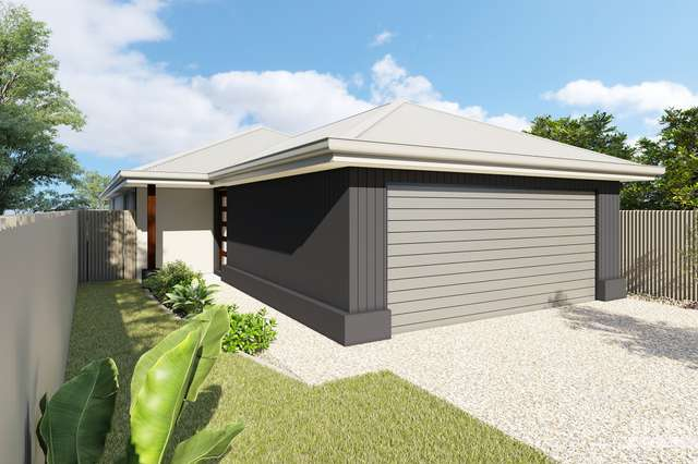 Lot 2 Randall Road, Wynnum West QLD 4178