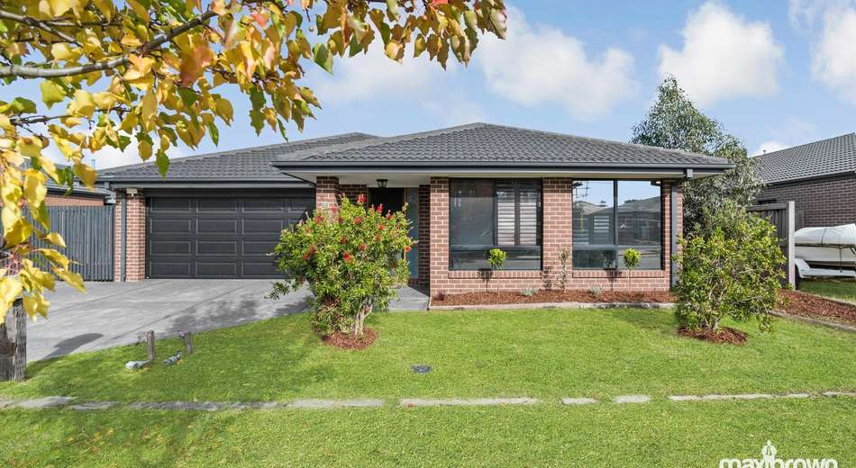 5 Prospect Place, Wallan VIC 3756