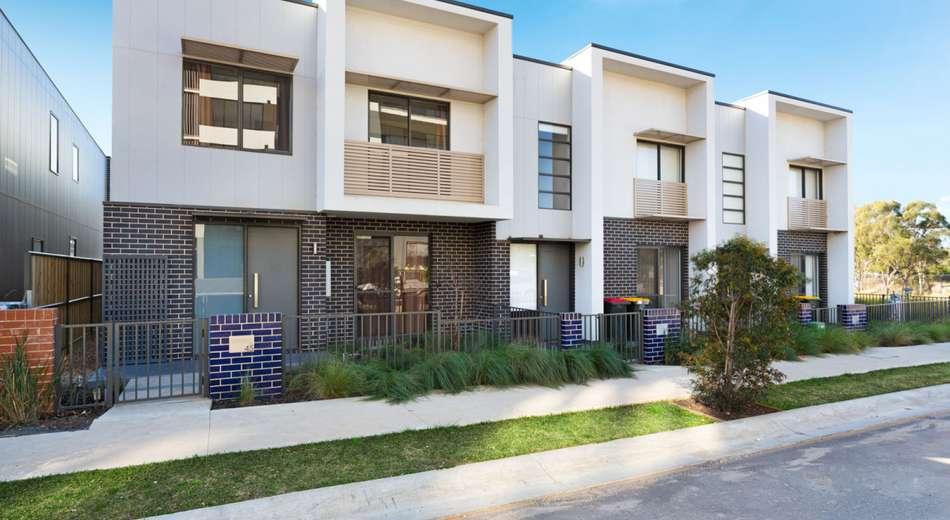 45 Grassland Street, Rouse Hill NSW 2155