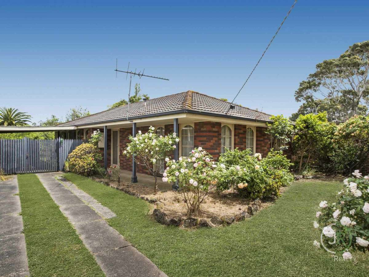 Main view of Homely house listing, 3 Bourke Road, Cranbourne, VIC 3977