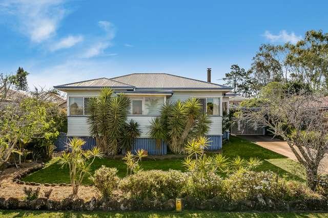 19 Beelbee Street, Harristown QLD 4350