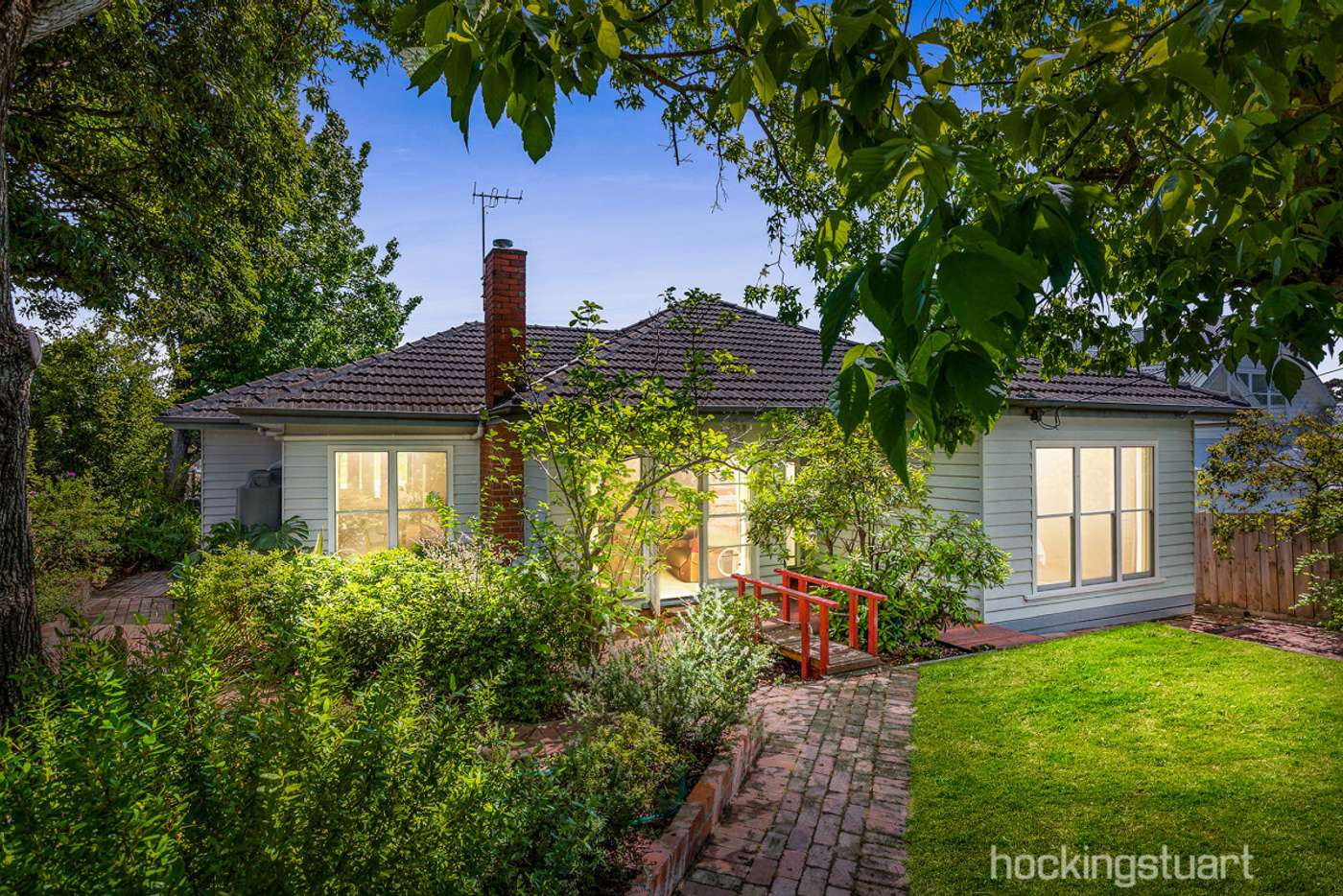 Main view of Homely house listing, 25 Woodhouse Grove, Box Hill North VIC 3129