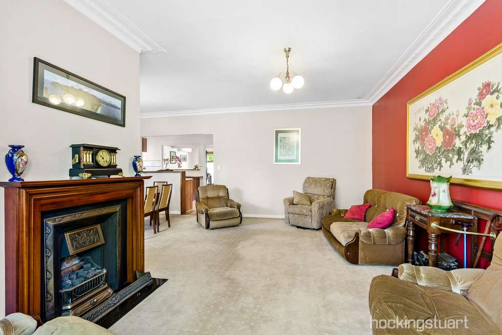 Second view of Homely house listing, 25 Woodhouse Grove, Box Hill North VIC 3129