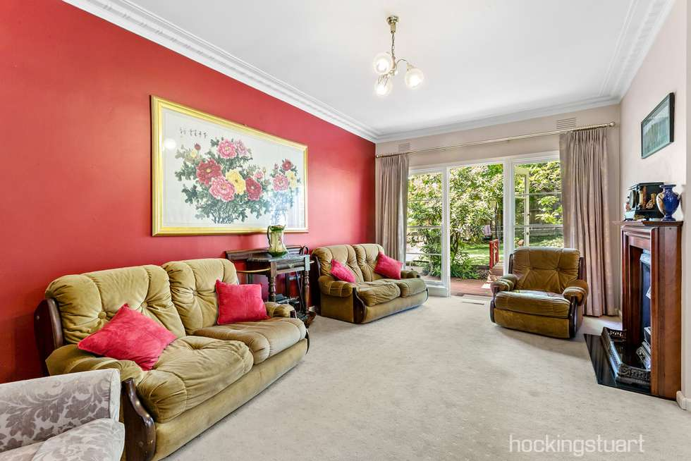 Third view of Homely house listing, 25 Woodhouse Grove, Box Hill North VIC 3129