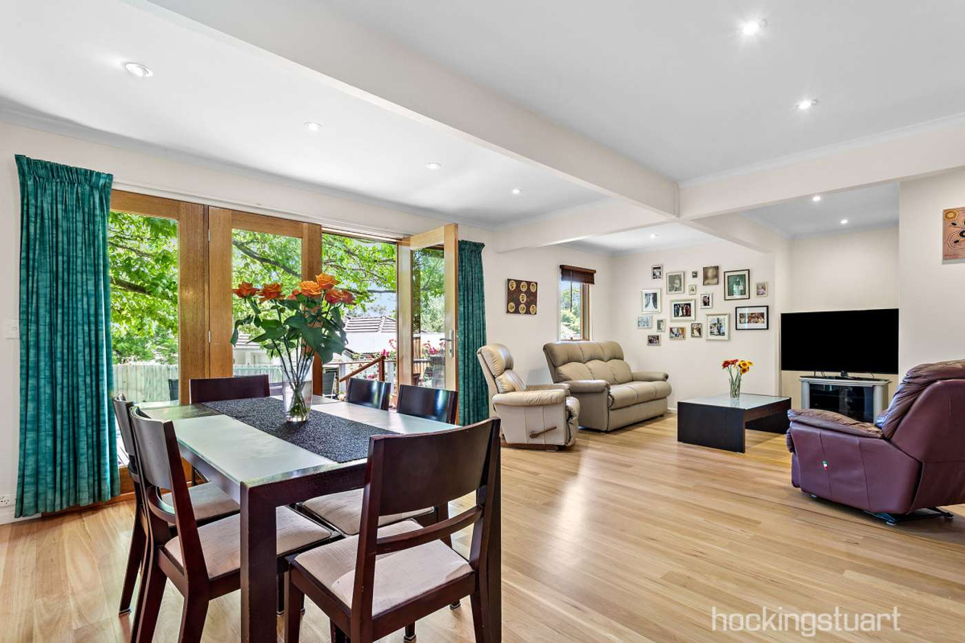 Sixth view of Homely house listing, 25 Woodhouse Grove, Box Hill North VIC 3129