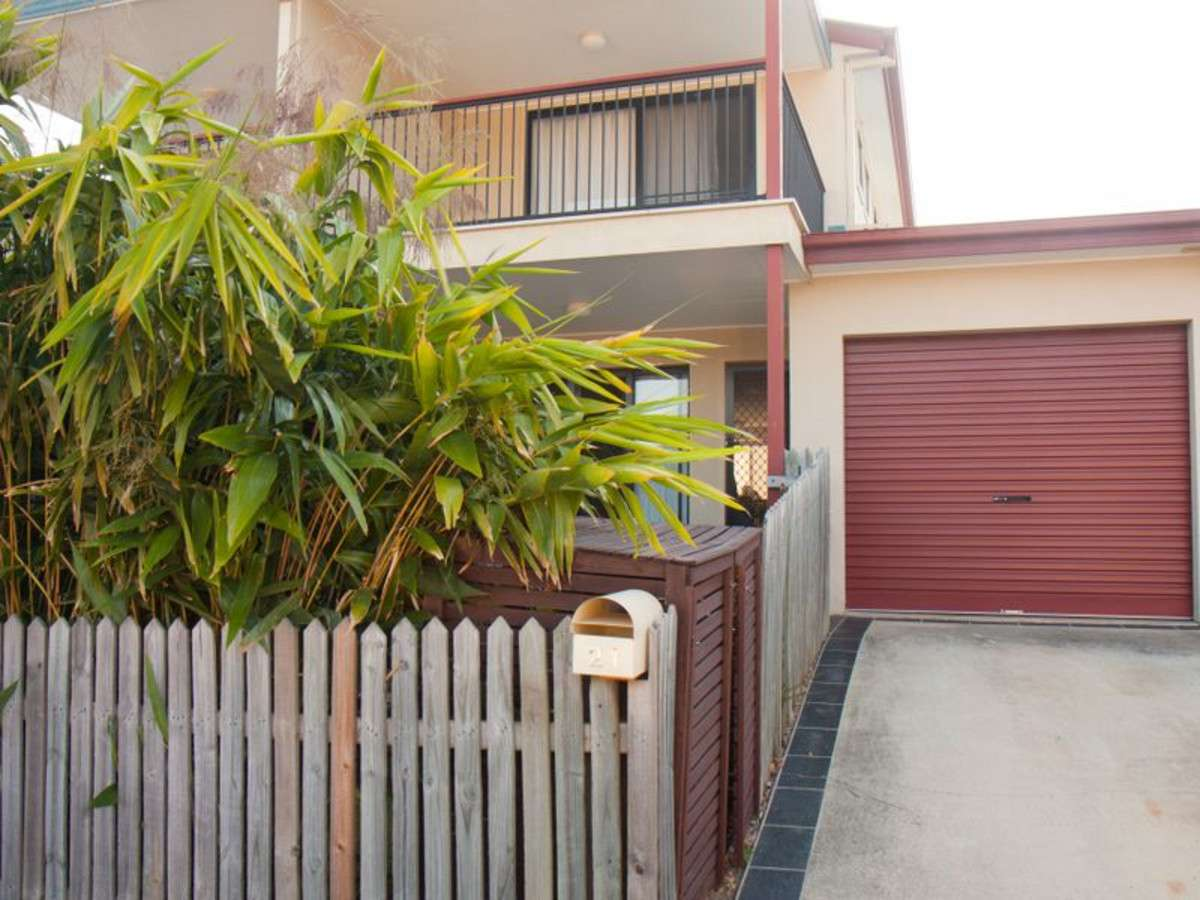 Main view of Homely townhouse listing, 21 Caskey Street, Moorooka, QLD 4105