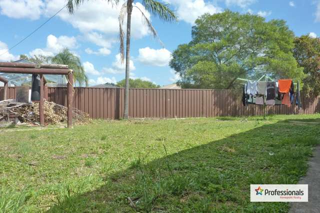 5 Coppin Place, Shalvey NSW 2770