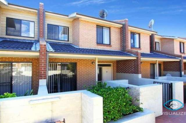 10/1-5 Chiltern Road, Guildford NSW 2161