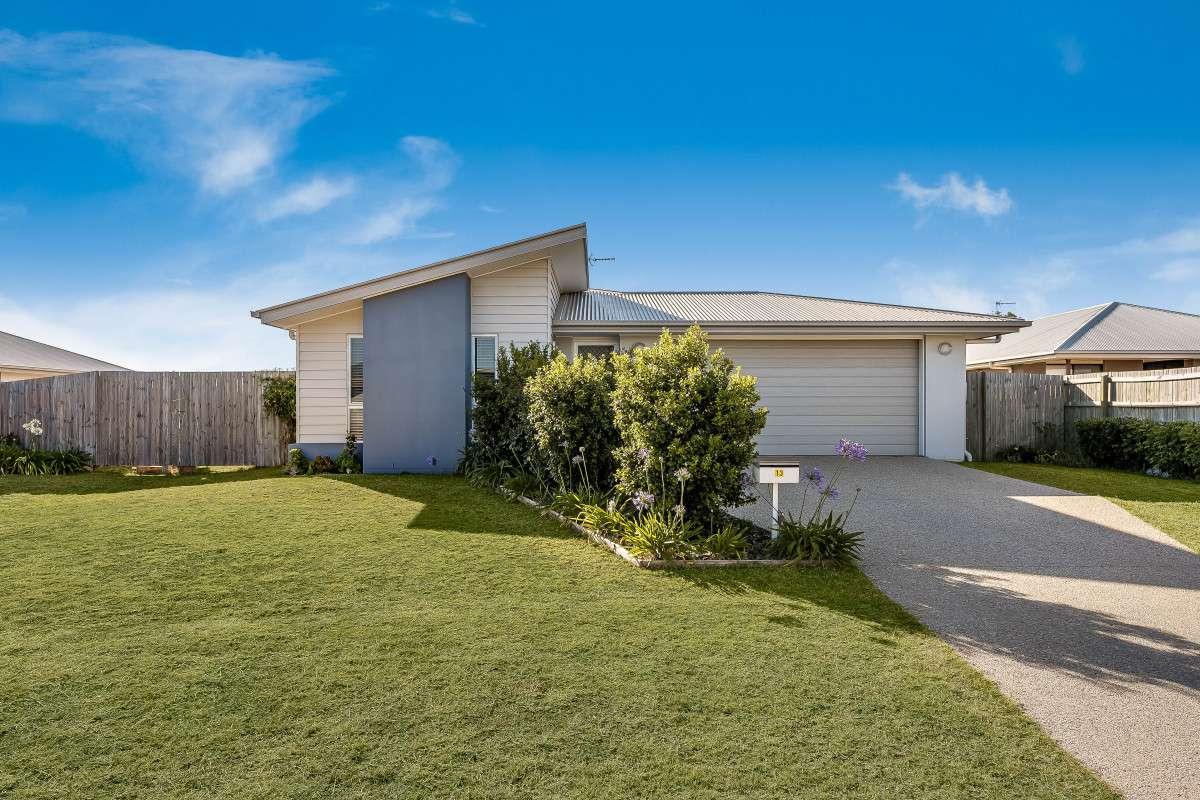 Main view of Homely house listing, 13 Tarcoola Street, Wyreema, QLD 4352