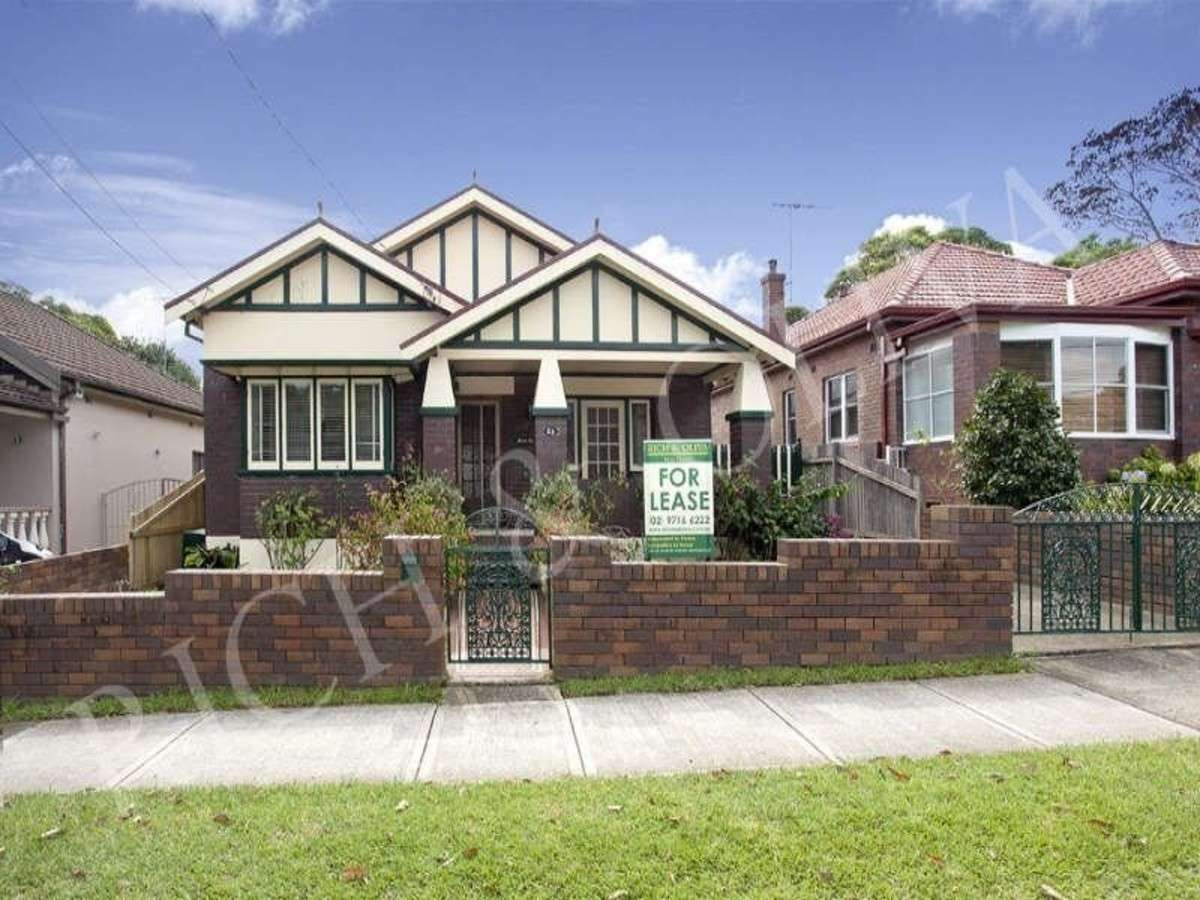 Main view of Homely house listing, 23 Crieff Street, Ashbury, NSW 2193
