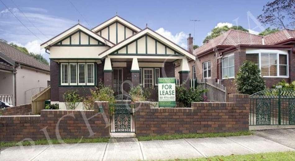 23 Crieff Street, Ashbury NSW 2193