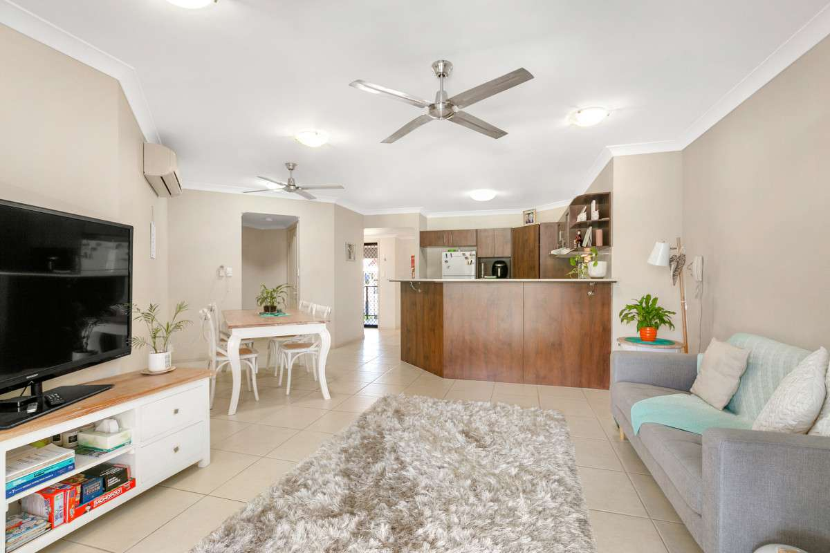 Main view of Homely apartment listing, 77/1-15 Robson Street, Mooroobool, QLD 4870