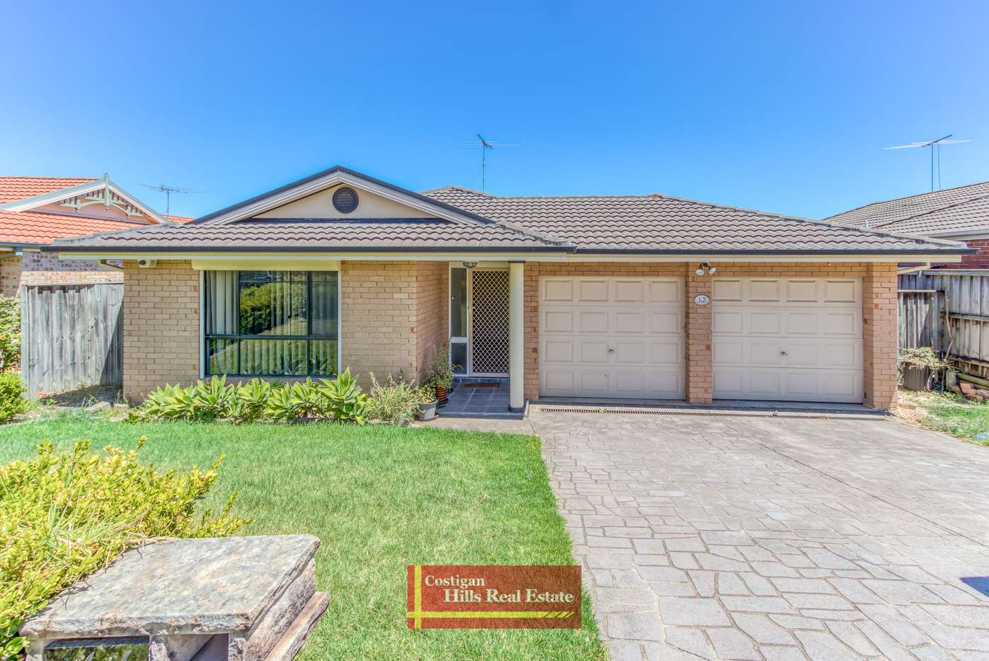 Main view of Homely house listing, 17 Yulan Grove, Acacia Gardens, NSW 2763