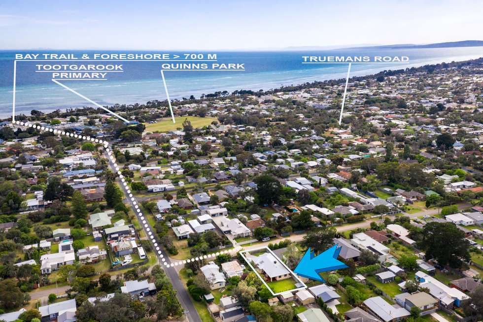 Second view of Homely house listing, 21 Ronald Street, Tootgarook VIC 3941