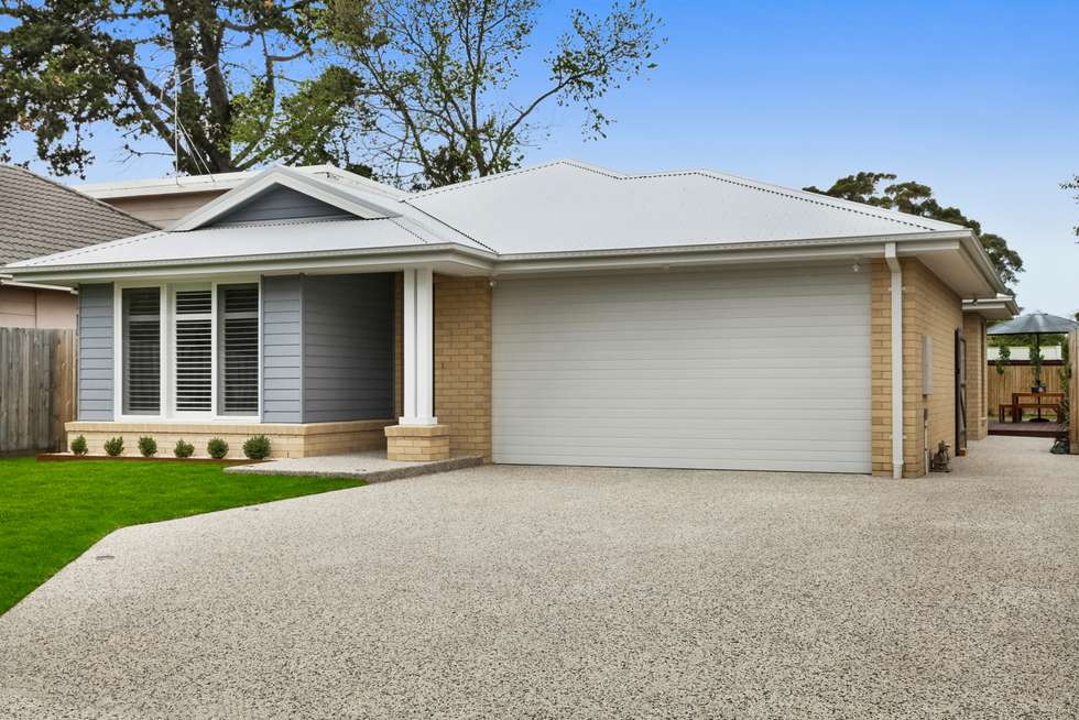 Third view of Homely house listing, 21 Ronald Street, Tootgarook VIC 3941