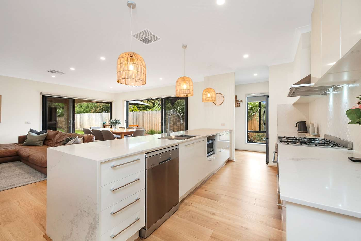 Fifth view of Homely house listing, 21 Ronald Street, Tootgarook VIC 3941