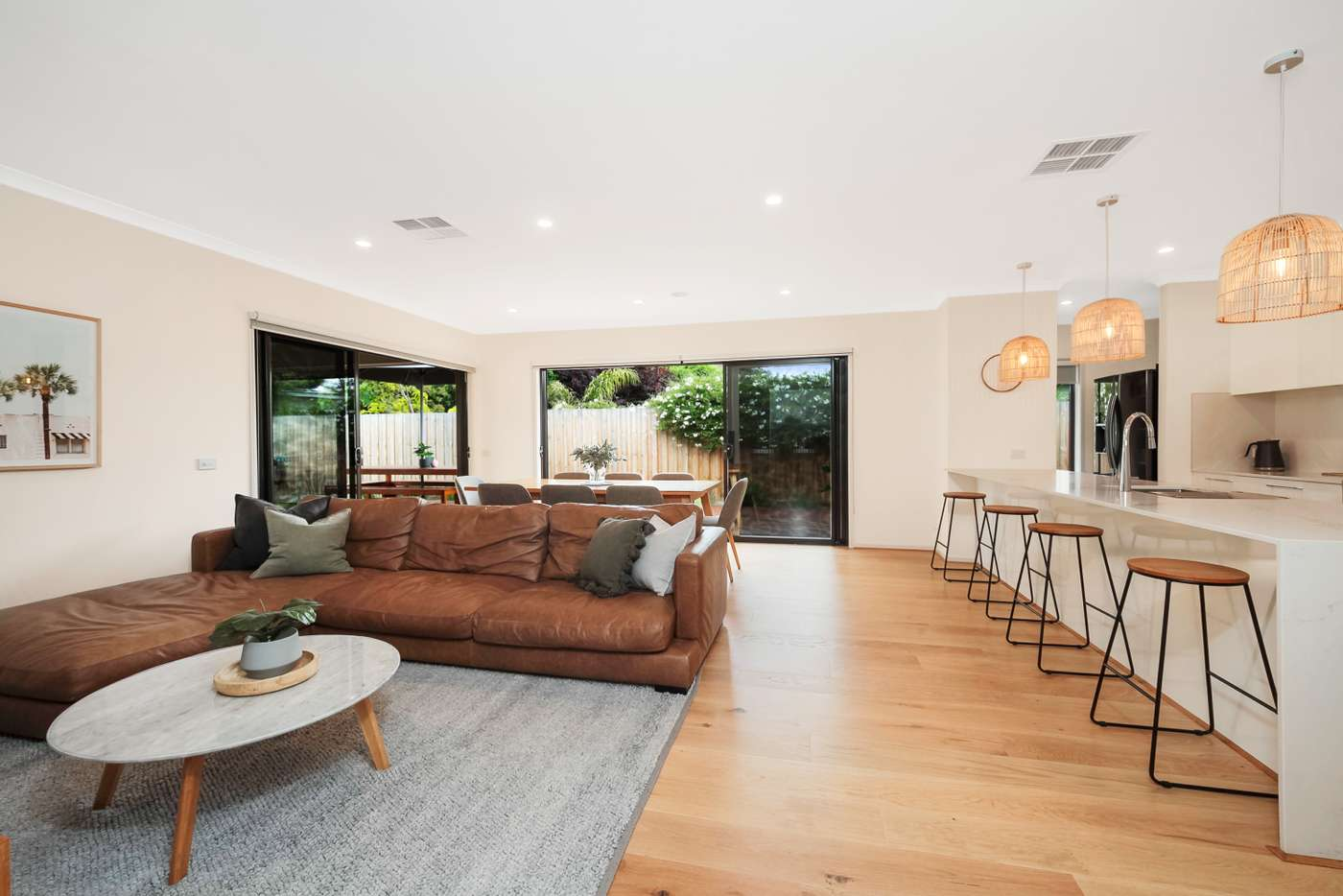Sixth view of Homely house listing, 21 Ronald Street, Tootgarook VIC 3941