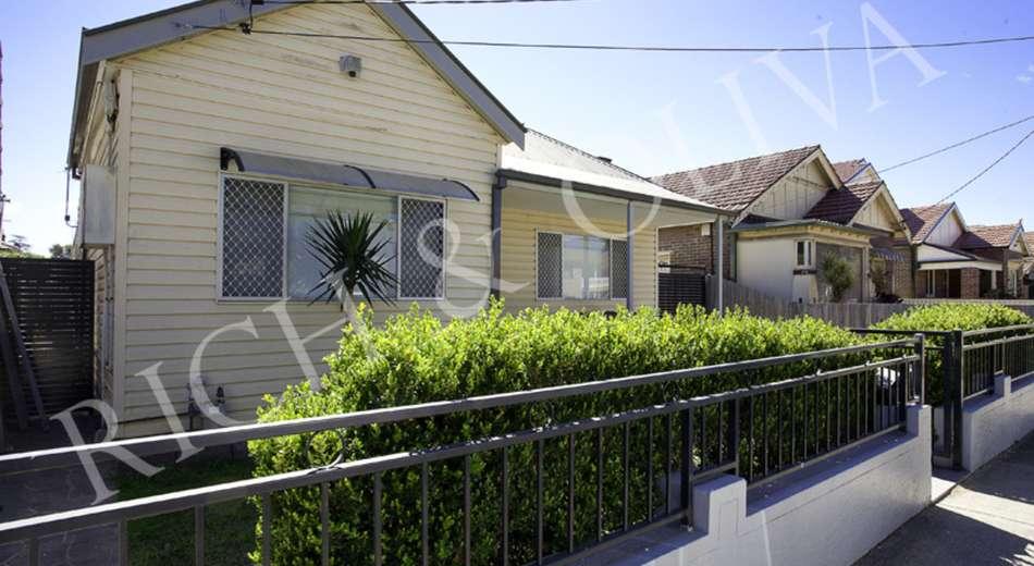 38 Weil Avenue, Croydon Park NSW 2133