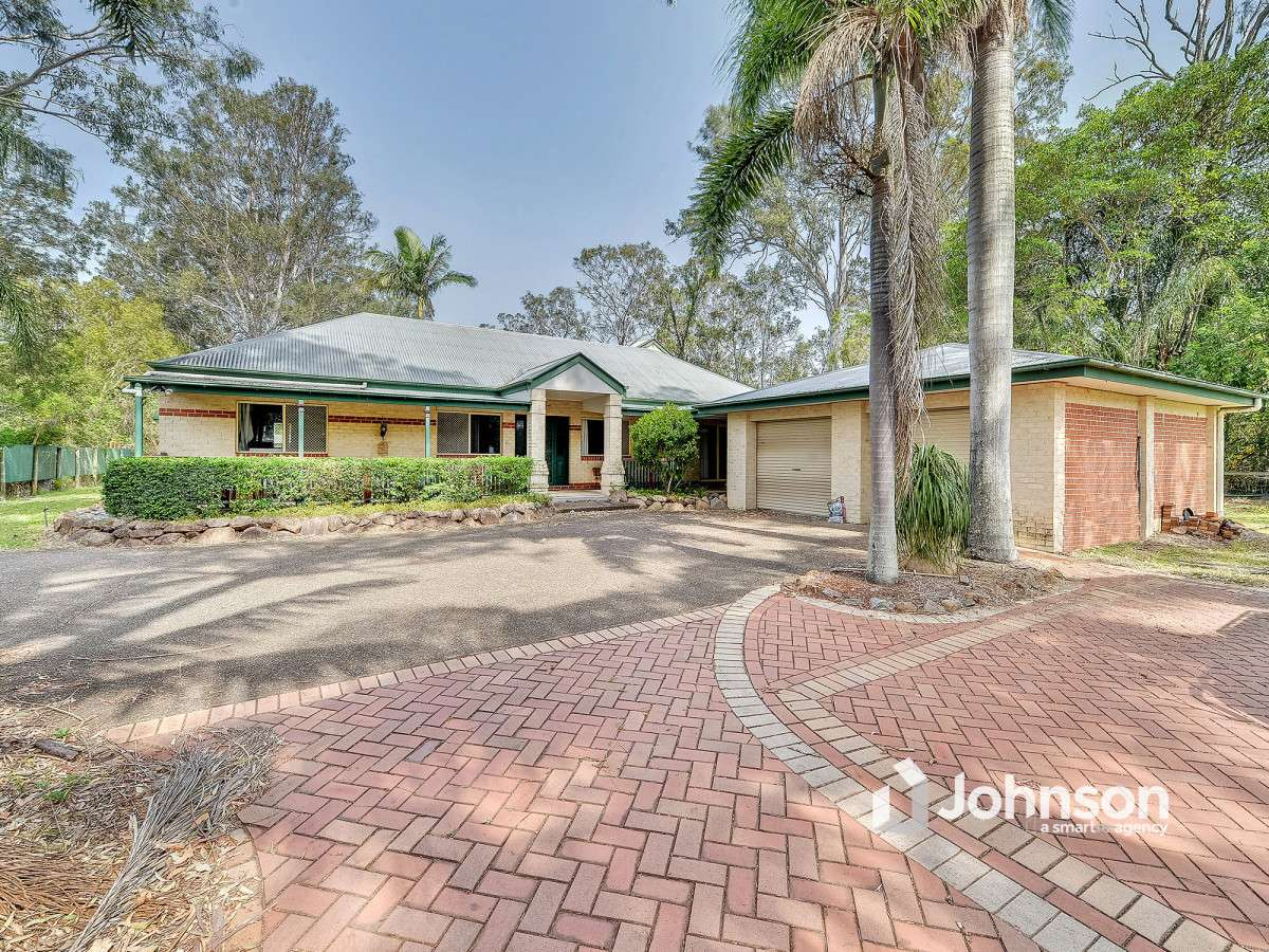 Main view of Homely house listing, 148 Tilley Road, Wakerley, QLD 4154
