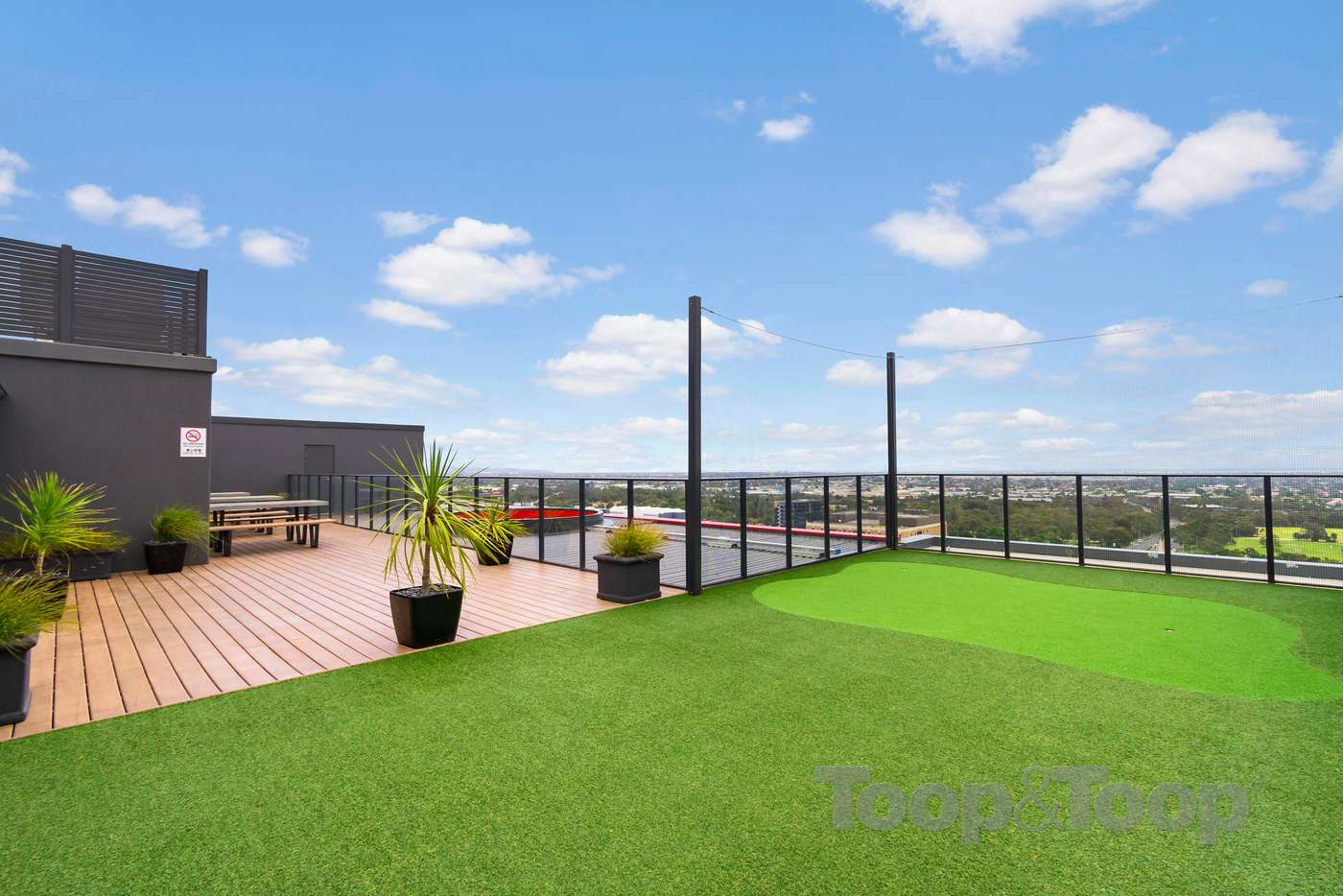 Main view of Homely apartment listing, 517/160 Grote Street, Adelaide SA 5000