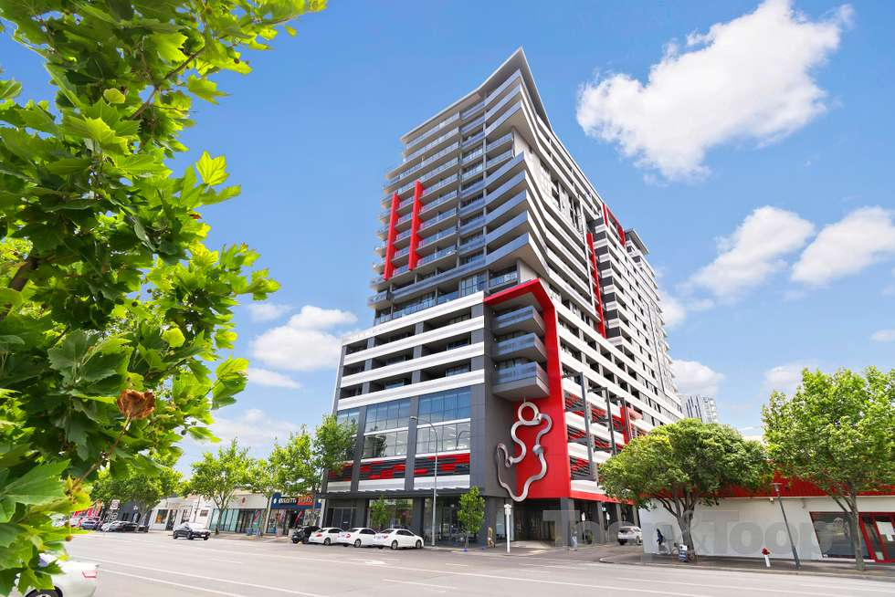 Fourth view of Homely apartment listing, 517/160 Grote Street, Adelaide SA 5000