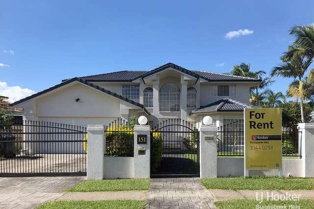 151 The Avenue, Sunnybank Hills QLD 4109