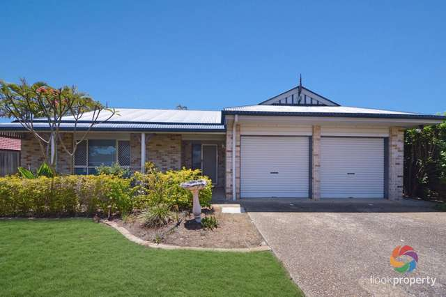 16 Chelsea Place, Forest Lake QLD 4078