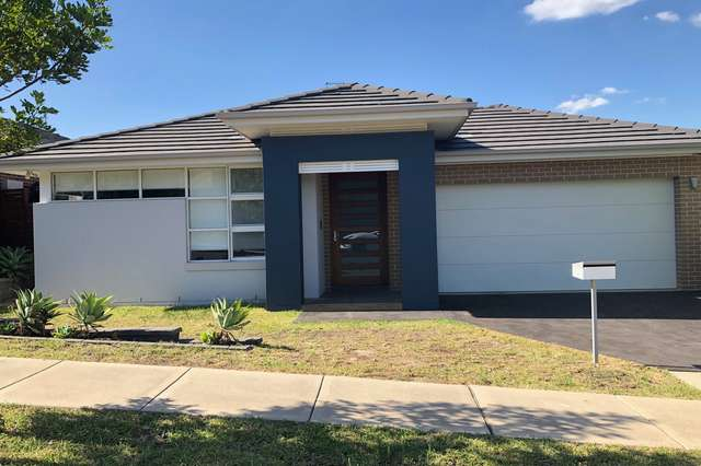 29 Ewan James Drive, Glenmore Park NSW 2745