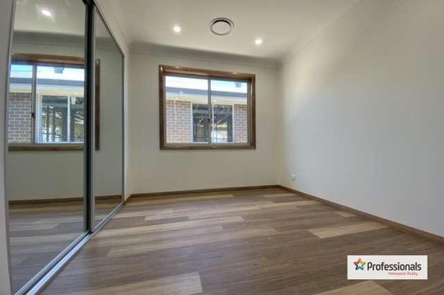 8 Dortmund Crescent, Marsden Park NSW 2765
