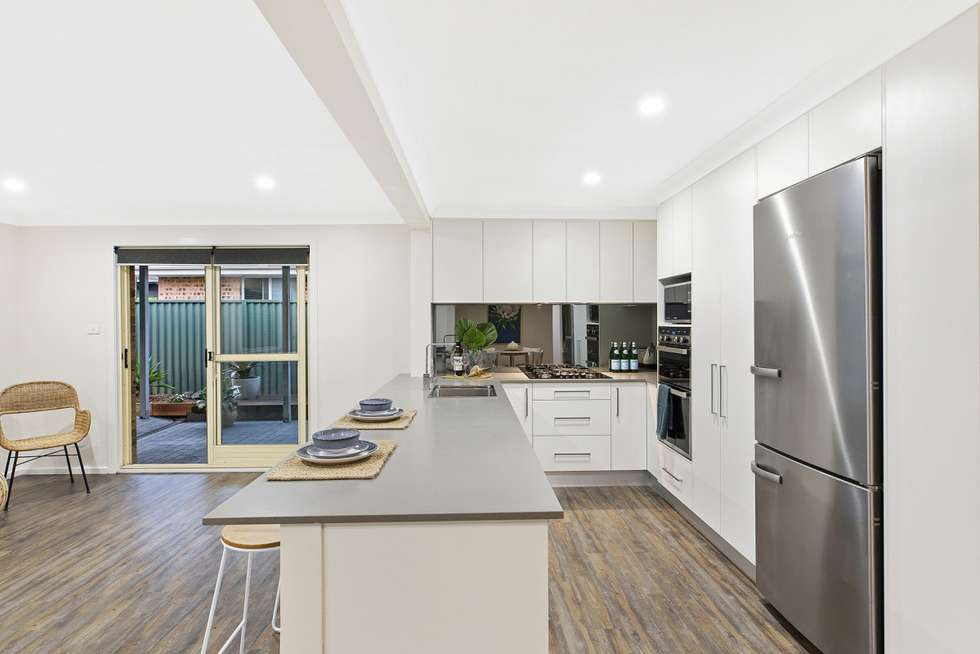 Third view of Homely house listing, 4 Lara Close, Ourimbah NSW 2258