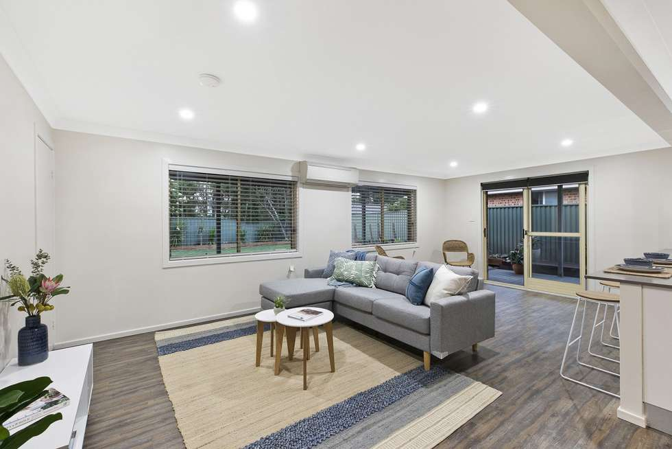 Fifth view of Homely house listing, 4 Lara Close, Ourimbah NSW 2258