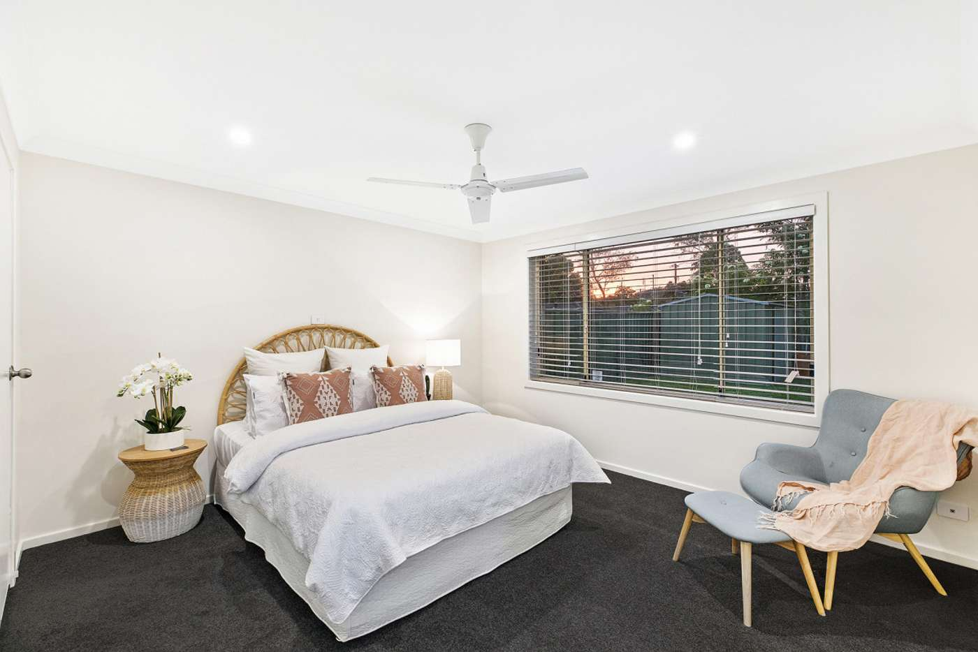 Sixth view of Homely house listing, 4 Lara Close, Ourimbah NSW 2258
