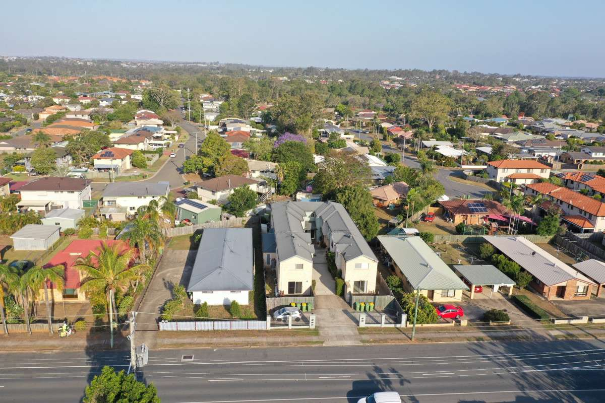 Main view of Homely townhouse listing, 2/75 Duffield Road, Kallangur, QLD 4503