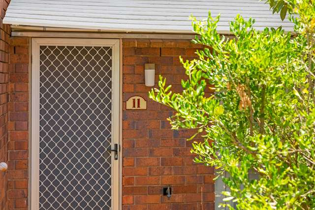 11/6 O'Brien Street, Harlaxton QLD 4350
