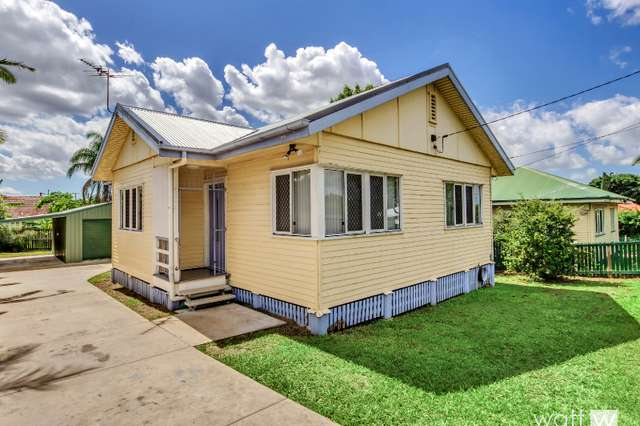 15 Dunsford Road, Zillmere QLD 4034