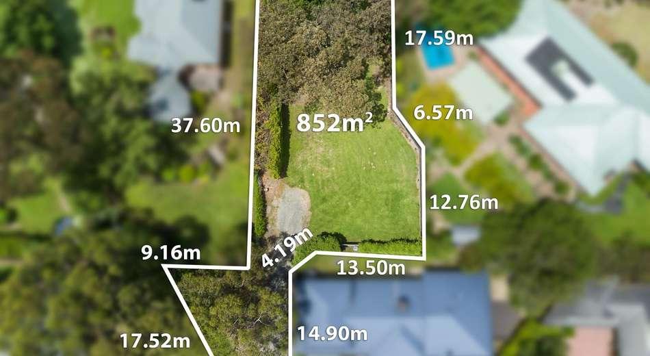 7 Regency Terrace, Warranwood VIC 3134