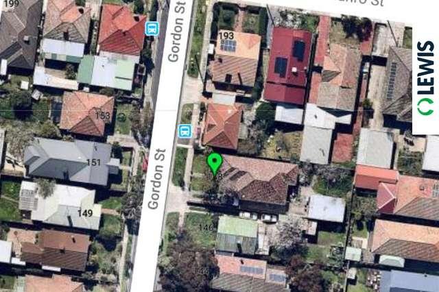 148 Gordon Street