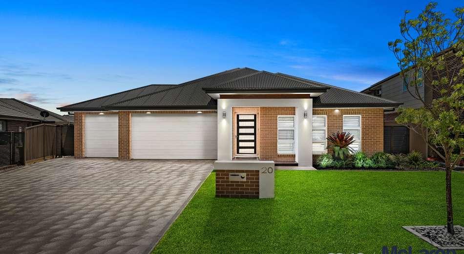 20 Sorell Way, Harrington Park NSW 2567