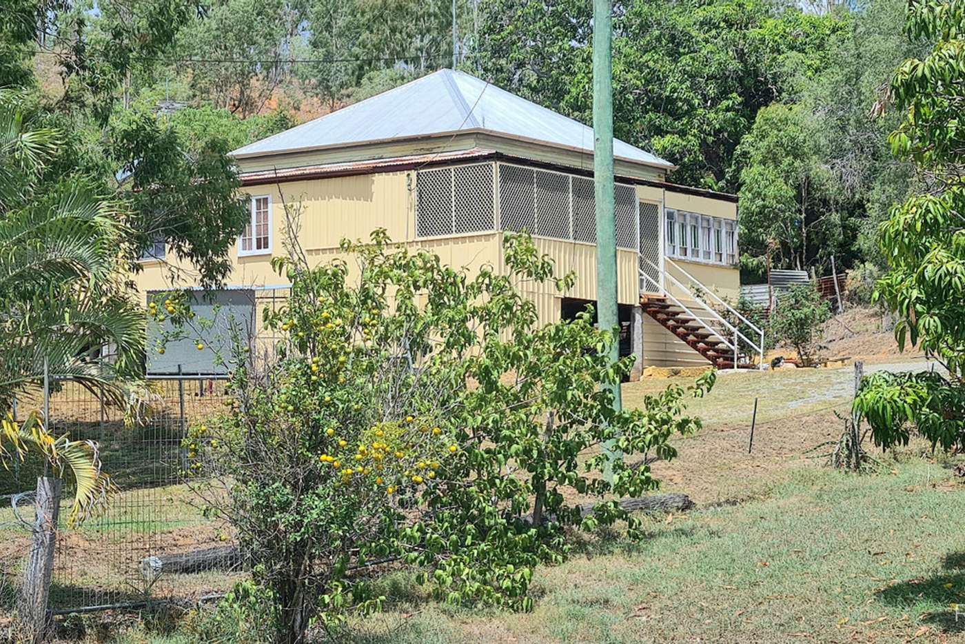 Main view of Homely house listing, 10 Lukin Street, Mount Morgan QLD 4714
