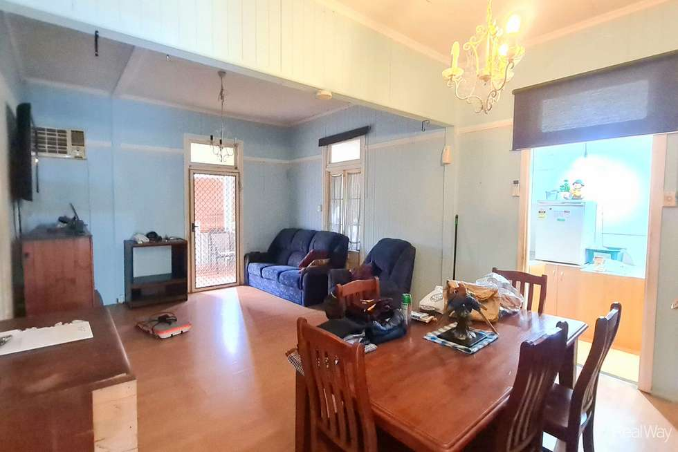 Fifth view of Homely house listing, 10 Lukin Street, Mount Morgan QLD 4714