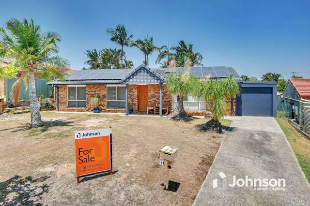 11 Colburn Court, Boronia Heights QLD 4124