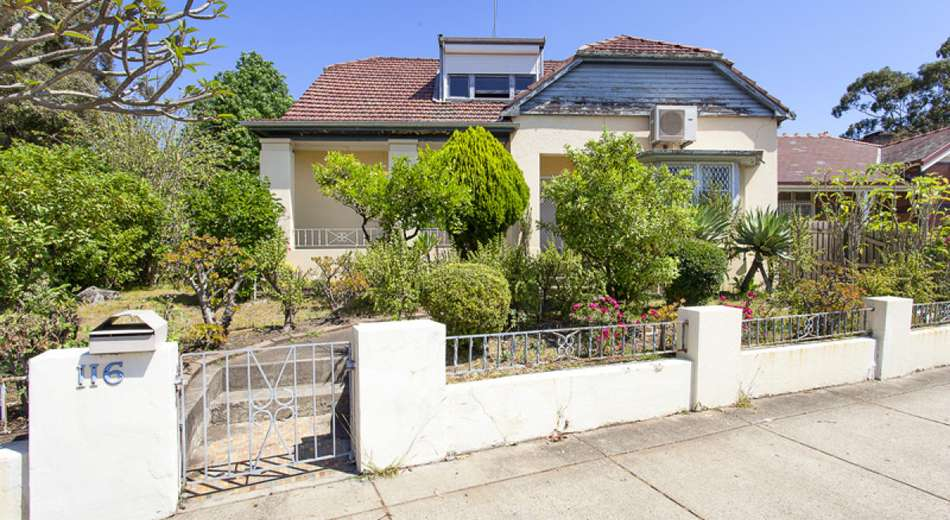 116 Georges River Road