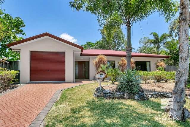 20 Howie Close, Kewarra Beach QLD 4879