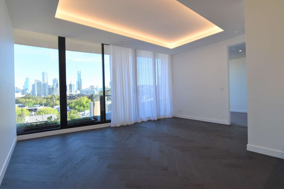 Main view of Homely apartment listing, 508/74 Eastern Road, South Melbourne, VIC 3205