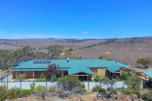 809 Muddah Lake Road, Murrumbucca NSW 2630