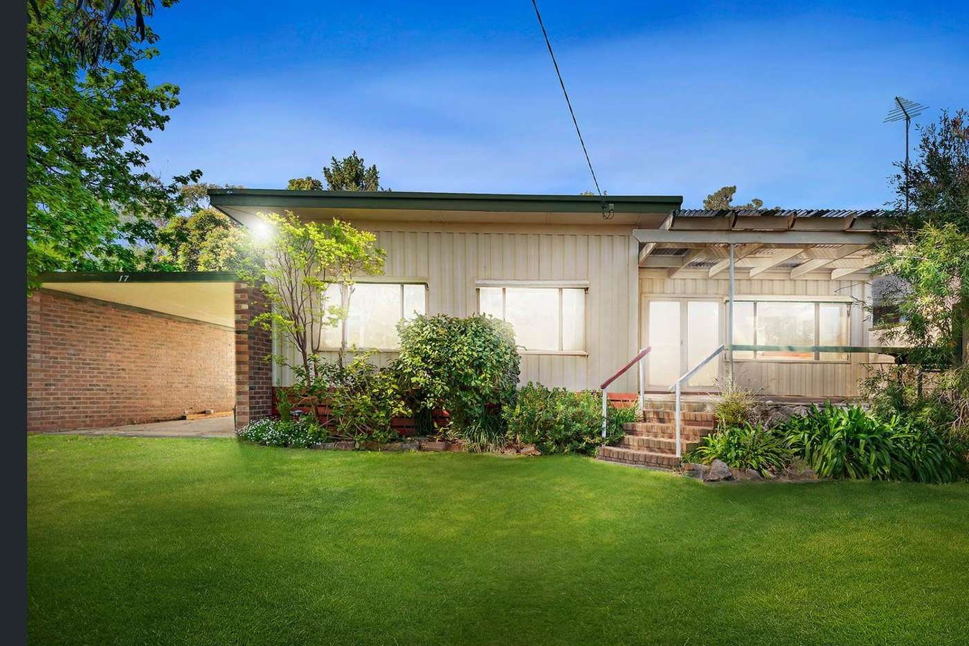 Main view of Homely house listing, 17 Verona Street, Dromana VIC 3936